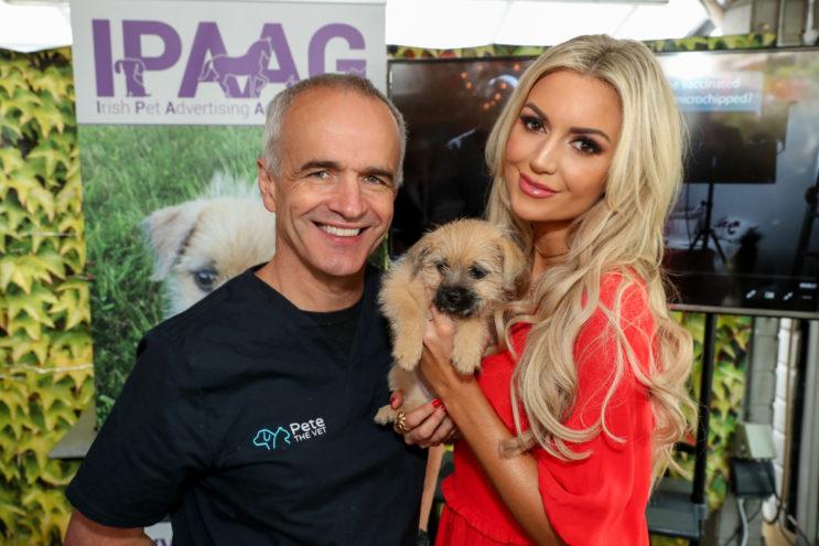 IPAAG launch PuppyDotCon
